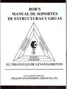 Spanish Bob's Rigging and Crane Pocketbook